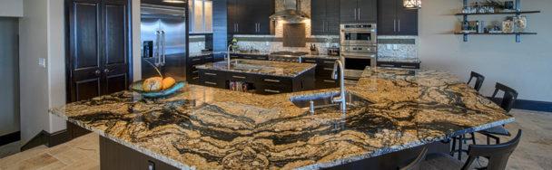 Kitchen Design with Modern Conveniences